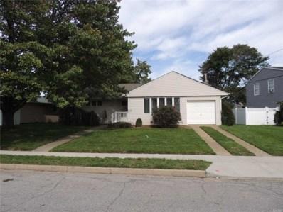 2137 Paddock Rd, Seaford, NY 11783 - MLS#: 3075331