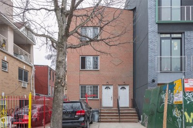 24 Stanhope St, Brooklyn, NY 11221 - MLS#: 3075376