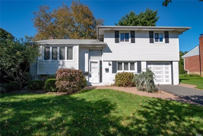 3 John Dr, Old Bethpage, NY 11804 - MLS#: 3075381