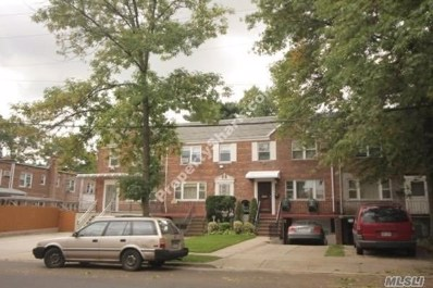 164-08 Jewel, Flushing, NY 11365 - MLS#: 3075385