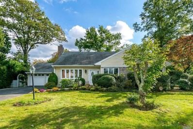 5 Pine Drive So., Roslyn, NY 11576 - MLS#: 3075402