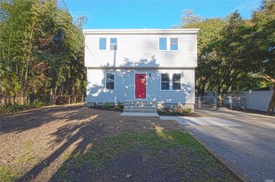 19 Sunset Ave, Wheatley Heights, NY 11798 - MLS#: 3075405