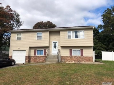 52 Jefferson Ave, Wyandanch, NY 11798 - MLS#: 3075489