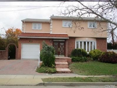 3426 Howard Blvd, Baldwin, NY 11510 - MLS#: 3075500