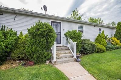 7 Lindbergh St, Hempstead, NY 11550 - MLS#: 3075509