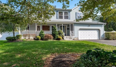 211 Jennings Ave, Patchogue, NY 11772 - MLS#: 3075541