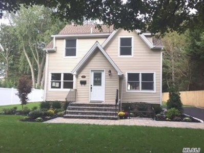 1837 Park Ave, East Meadow, NY 11554 - MLS#: 3075569