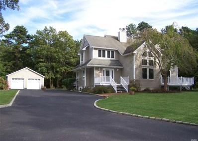 199 Halsey Manor Rd, Manorville, NY 11949 - MLS#: 3075582