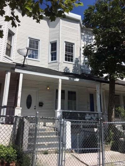817 Elsmere Place, Bronx, NY 10460 - MLS#: 3075616