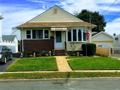 140 Sheridan Blvd, Mineola, NY 11501 - MLS#: 3075636