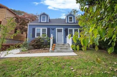 35 Corlett Pl, Huntington Sta, NY 11746 - MLS#: 3075657