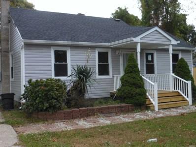 175 Laurelton Dr, Mastic Beach, NY 11951 - MLS#: 3075671