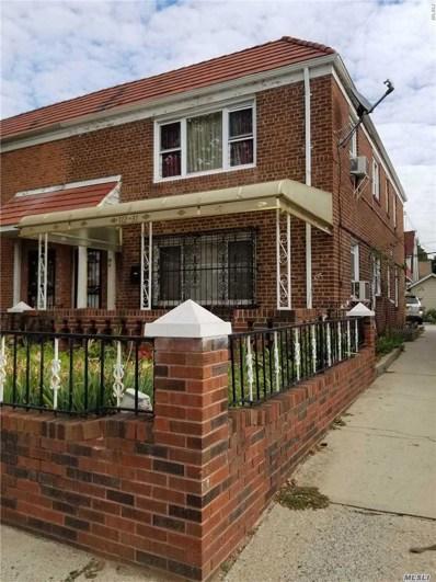 112-31 Francis Lewis Bl, Queens Village, NY 11429 - MLS#: 3075708