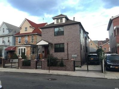 42-71 78 Street, Elmhurst, NY 11373 - MLS#: 3075711