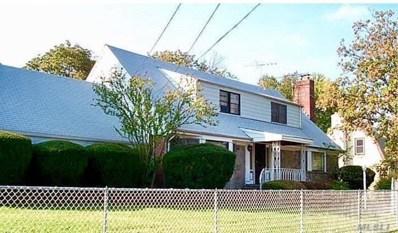 888 Cornwell Ave, Uniondale, NY 11553 - MLS#: 3075714