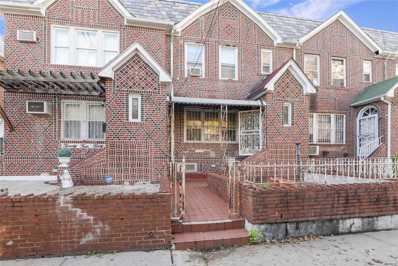 E. Elmhurst, NY 11369