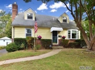 105 Dartmouth, Williston Park, NY 11596 - MLS#: 3075867