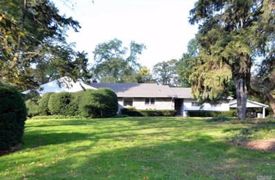 9 The Pines Pnes, Old Westbury, NY 11568 - MLS#: 3075882