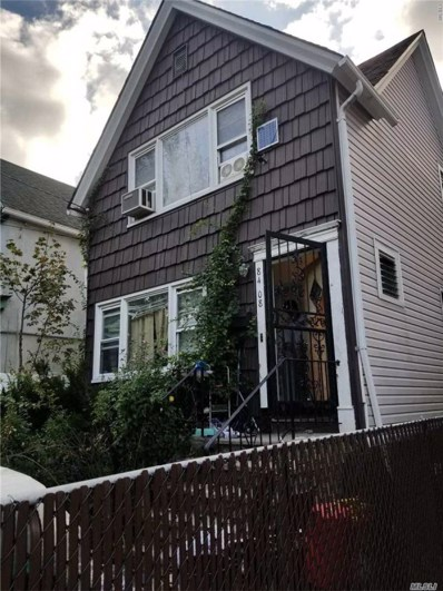84-08 129th St, Kew Gardens, NY 11415 - MLS#: 3075907