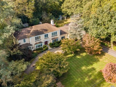 7 Copperfield Ln, Old Brookville, NY 11545 - MLS#: 3075940