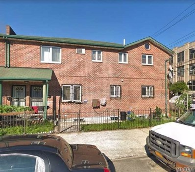 107-57 155th St, Jamaica, NY 11433 - MLS#: 3076065
