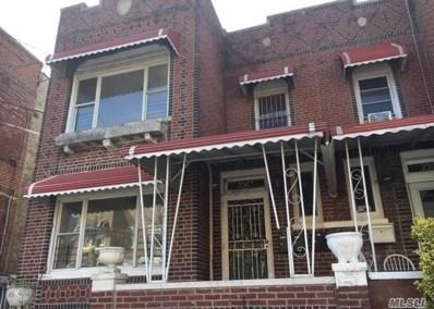 3367 Fenton Ave, Bronx, NY 10469 - MLS#: 3076074