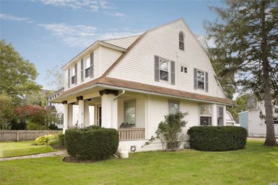 21 Centre St, Woodmere, NY 11598 - MLS#: 3076112