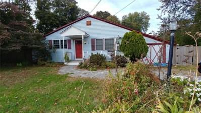 26 Calverton Ct, Calverton, NY 11933 - MLS#: 3076127