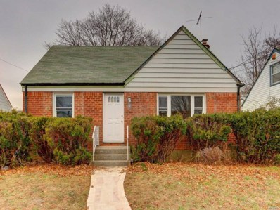 732 Martin Dr, Uniondale, NY 11553 - MLS#: 3076133