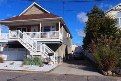 12 W Evans St, E. Rockaway, NY 11518 - MLS#: 3076156