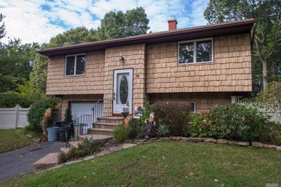 34 W Fawn Ln, S. Setauket, NY 11720 - MLS#: 3076183