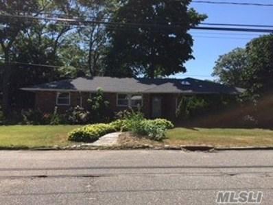 160 Geery Ave, Holbrook, NY 11741 - MLS#: 3076186