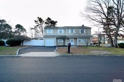 15 Marie Crescent, E. Patchogue, NY 11772 - MLS#: 3076196
