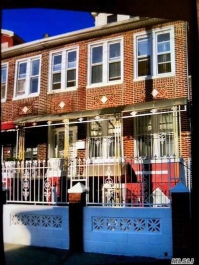 869 Saratoga Ave, Brooklyn, NY 11212 - MLS#: 3076245