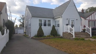 109 Stewart Ave, Hempstead, NY 11550 - MLS#: 3076252