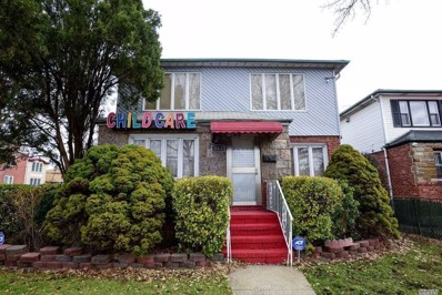 128-03 N. Conduit Ave, S. Ozone Park, NY 11420 - MLS#: 3076280