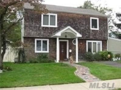 12 Brook Pl, Bellmore, NY 11710 - MLS#: 3076315