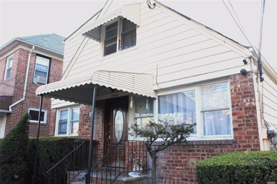 2346 99th Street, E. Elmhurst, NY 11369 - MLS#: 3076401
