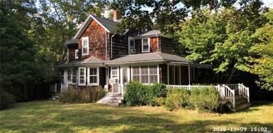32 Saint Mary\'s Rd, Shelter Island, NY 11964 - MLS#: 3076402