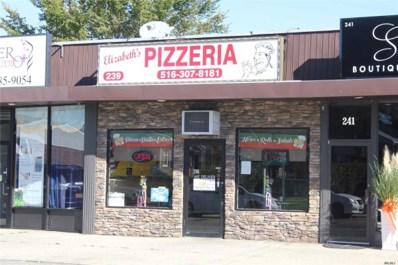 239 Nassau Blvd, W. Hempstead, NY 11552 - MLS#: 3076453