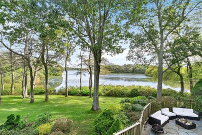 297 Head Of Pond Rd, Water Mill, NY 11976 - MLS#: 3076586