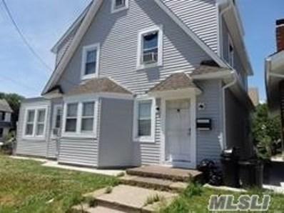 497 Fulton Ave, Hempstead, NY 11550 - MLS#: 3076590