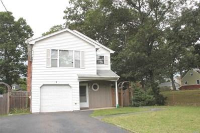 331 Mooney Pond Rd, Selden, NY 11784 - MLS#: 3076593