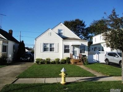 111 Deauville Pky, Lindenhurst, NY 11757 - MLS#: 3076665