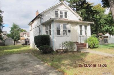 67 Lillian Ave, Freeport, NY 11520 - MLS#: 3076694