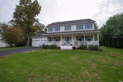 1 Ariel Ct, Rocky Point, NY 11778 - MLS#: 3076717