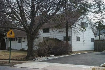 60 Blueberry Ln, Hicksville, NY 11801 - MLS#: 3076854