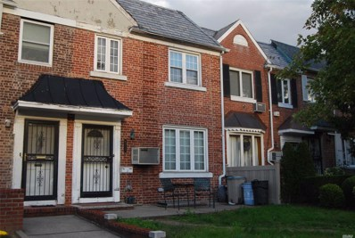 62-17 81st, Middle Village, NY 11379 - MLS#: 3076868