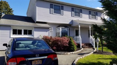 58 Woodland St, Lake Ronkonkoma, NY 11779 - MLS#: 3076887