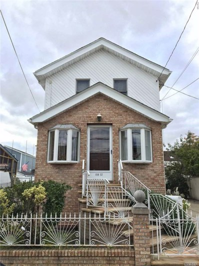159-32 102nd St, Howard Beach, NY 11414 - MLS#: 3076893